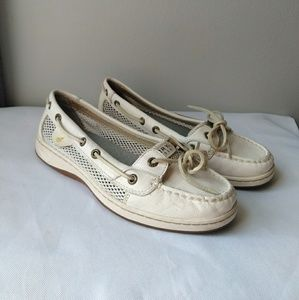 Women's Sperry Top Sider Slip On Shoes